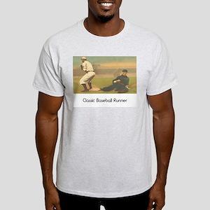 TOP Classic Baseball Light T-Shirt
