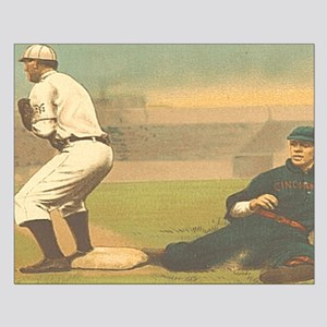 TOP Classic Baseball Small Poster