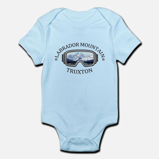 Labrador Mountain - Truxton - New York Body Suit