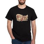 Whippet Mom Dark T-Shirt