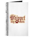 Whippet Mom Journal