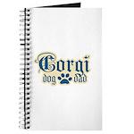 Corgi Dad Journal