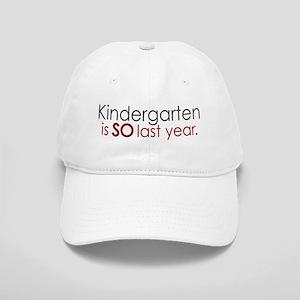 Funny Kindergarten Grad Cap