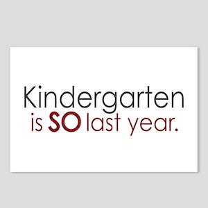 kindergarten graduation postcards cafepress