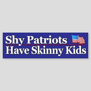 Shy Patriots