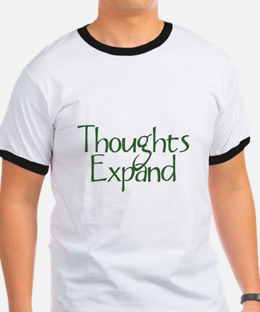 Thoughts Expand T