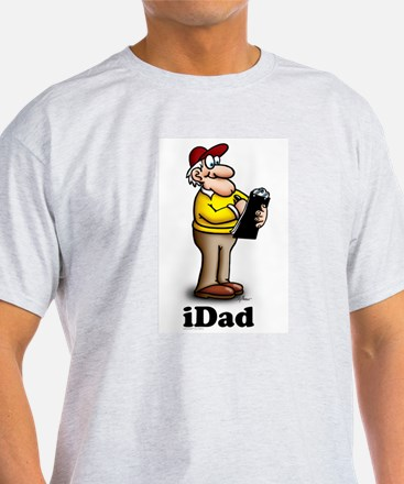 coach iDad T-Shirt