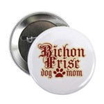 Bichon Frise Mom 2.25