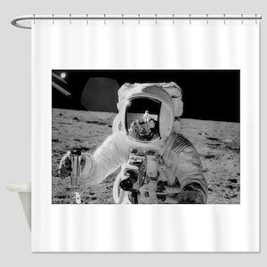 Apollo 12 Astronauts explore the Moon November 196