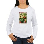 Richard Frotscher Seed Co. Women's Long Sleeve T-S