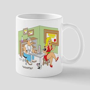 OOOPS Mug