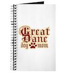 Great Dane Mom Journal