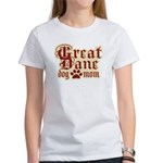 Great Dane Mom Women's T-Shirt