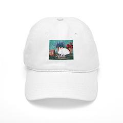 Twinkie Bunny Baseball Cap