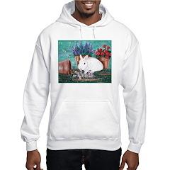 Twinkie Bunny Hoodie