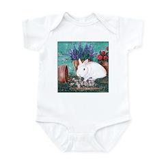 Twinkie Bunny Infant Creeper
