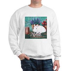 Twinkie Bunny Sweatshirt