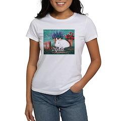 Twinkie Bunny Women's T-Shirt