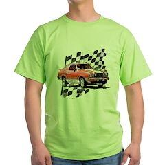 Mustang 1974 - 1978 T-Shirt