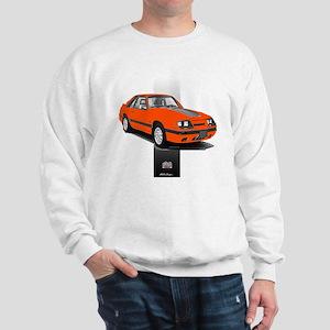 Mustang 1985 - 1986 Sweatshirt
