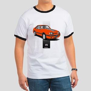 Mustang 1985 - 1986 Ringer T