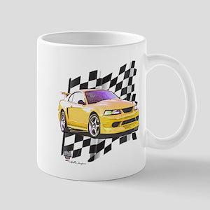 Mustang 1999 - 2004 Mug