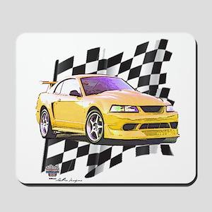 Mustang 1999 - 2004 Mousepad