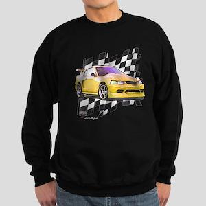 Mustang 1999 - 2004 Sweatshirt (dark)