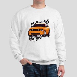 Mustang 2005 - 2009 Sweatshirt