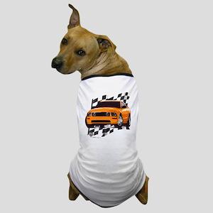 Mustang 2005 - 2009 Dog T-Shirt