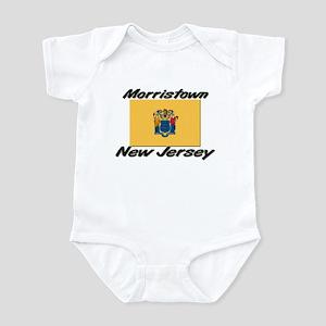Morristown New Jersey Infant Bodysuit