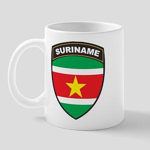 Suriname Mug