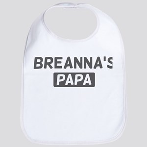 Breannas Papa Bib