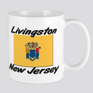 Livingston New Jersey Mug