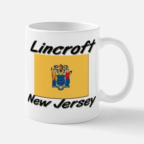 Lincroft New Jersey Mug