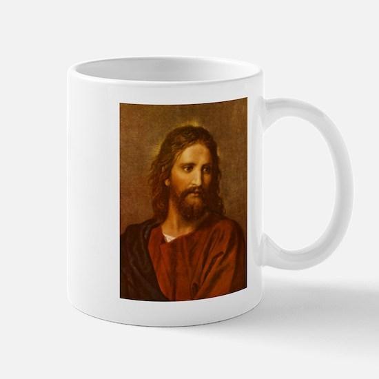 Unique Hoffman Mug