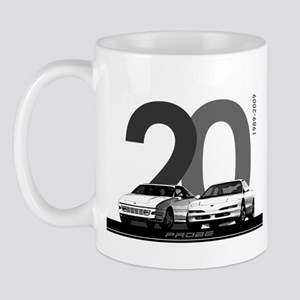 20th Mugs