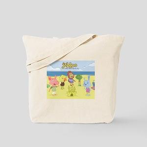 The Jabloo Crew! Tote Bag