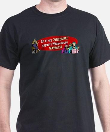 All My Concubines T-Shirt