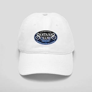 Santana's Champ' Cap