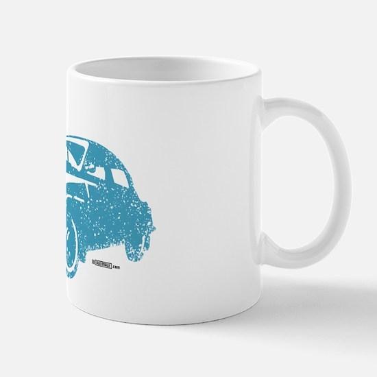 Classic Saab Mug