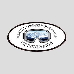 Seven Springs Mountain Resort - Seven Spri Patch