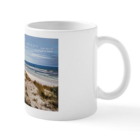 Let the sea resound Mug