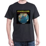 2010 Annular Solar Eclipse Dark T-Shirt