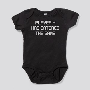 Player 4 Body Suit