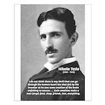 Nikola Tesla: Beauty of Creating Inventions
