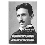 Nikola Tesla: Thrill of Inventor / Creation