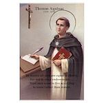 Thomas Aquinas: Men Equal in Liberty Sense Reason