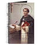 Theology Thomas Aquinas Journal
