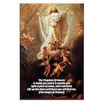 Jesus Kingdom of Heaven Inside & Outside You
